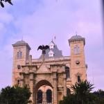 Rova, il palazzo della regina a Antananarivo