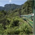 Sul treno per Manakara