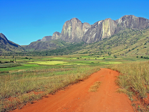 Madagascar viaggio tour parchi 2