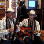 Musicisti tradizionali