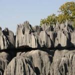 Tsingy dell'Ankarana