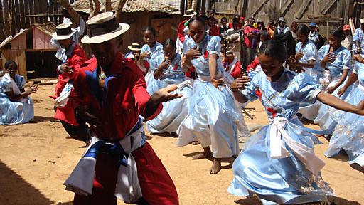 Madagascar tour holiday