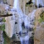 Cascata sullo Tsiribihina