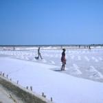 Le saline a Belo sur Mer