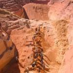 Miniera di zaffiri a Ilakaka
