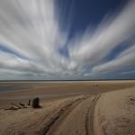 Pista di sabbia nei pressi di Tulear