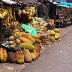 Sulla strada verso Tamatave