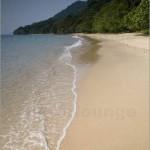 Spiaggia a Tampolo