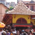 Mercato a Antananarivo