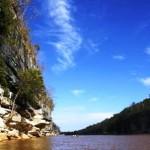 Il fiume Tsiribihina