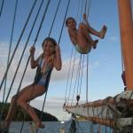 Madagascar tour barca 5