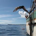 Madagascar tour barca 3