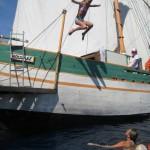 Madagascar tour barca 2