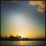 Manakara sundown 2