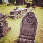 Ste Marie, cimitero dei prirati