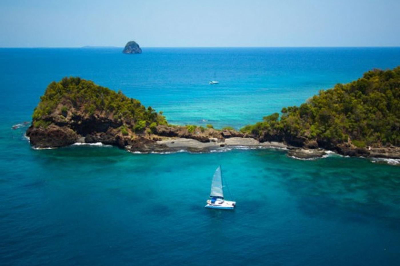 Arcipelago di Nosy Be in catamarano